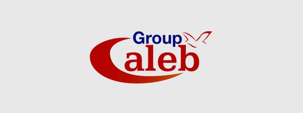 Caleb Group Logo