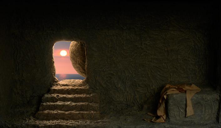 Lenço de Jesus