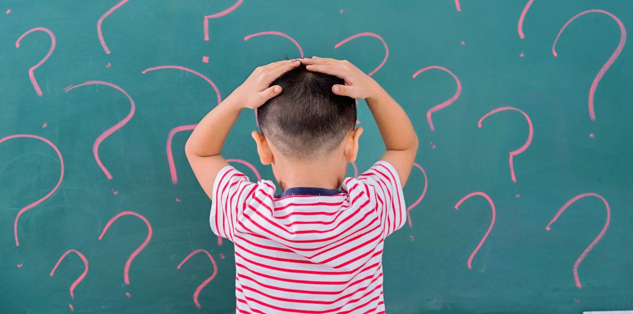 Porque a identidade de gênero não deve ser ensinada nas escolas