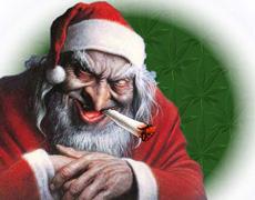 Семирамида, Oбелиск и ложное Рождество
