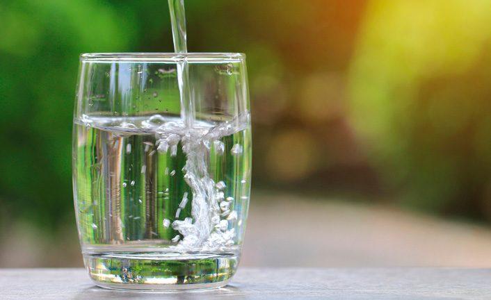Un vaso de agua fría - Portal Universal - Portal Universal