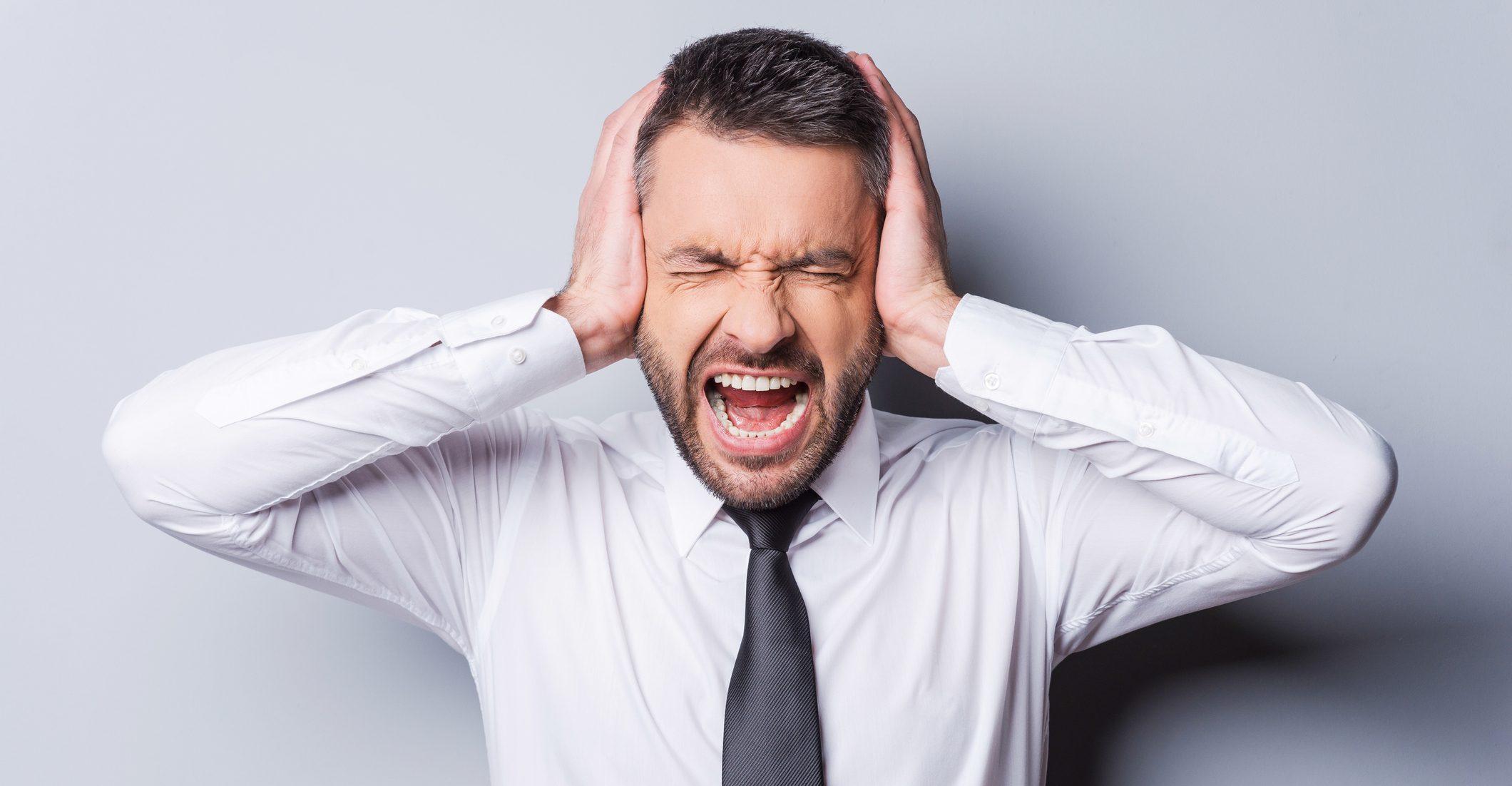 Estresse e suas consequências