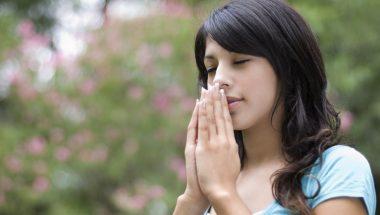 Como ser espiritual?