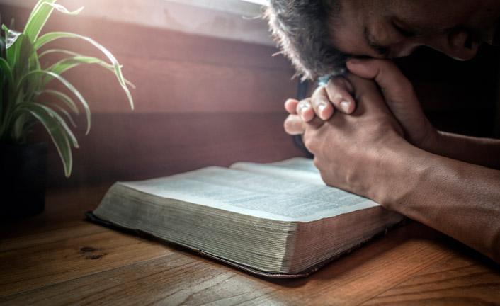 A garantia de Deus