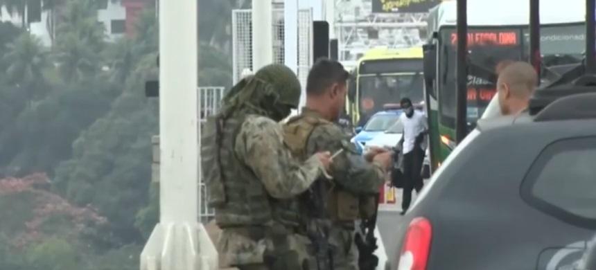 Sequestro no Rio de Janeiro: jovem dizia estar deprimido e ouvir vozes