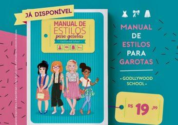 Manual de Estilos para garotas