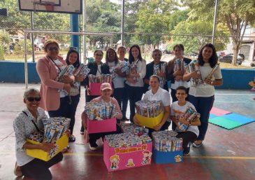 EBI em Ação na Bahia