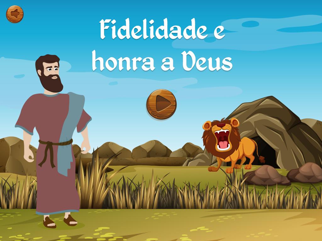 Histórias Bíblicas: Fidelidade e Honra a Deus