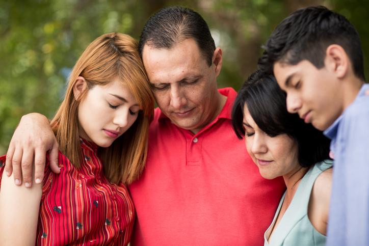 Por que Deus nos deu pai e mãe?