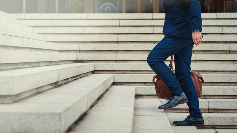 Quatro passos para ter uma transformação de vida
