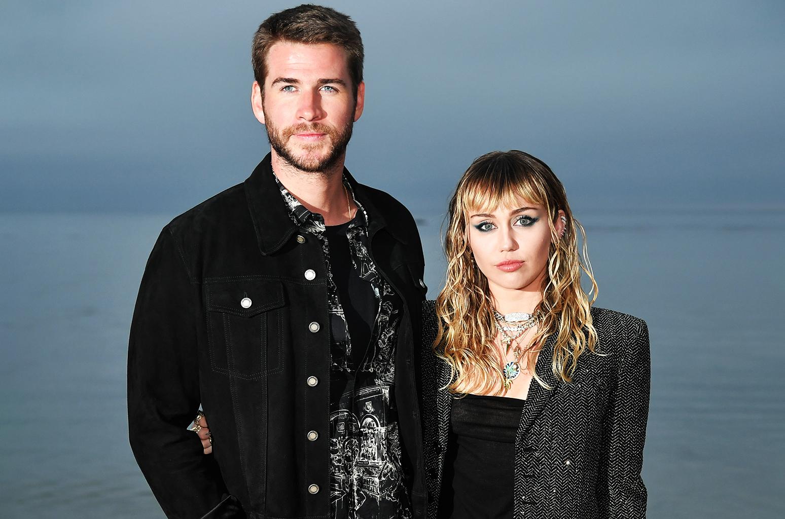 O divórcio de Miley Cyrus e Liam Hemsworth poderia ter sido evitado?