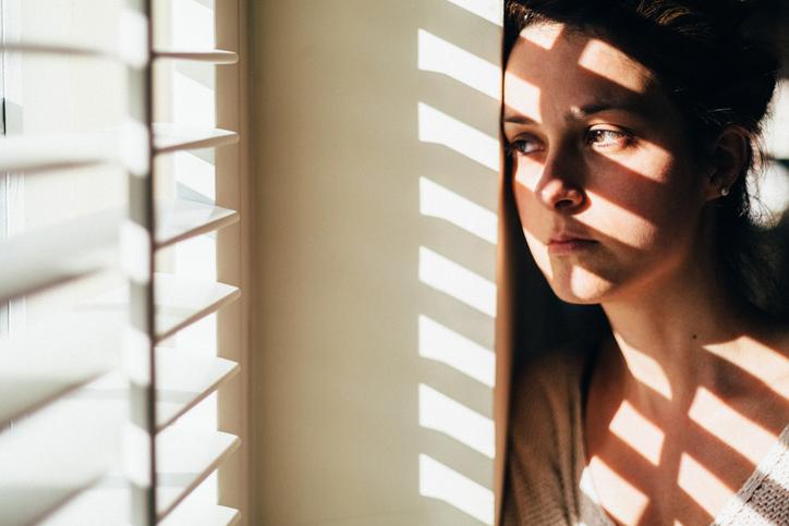 Depressão na quarentena