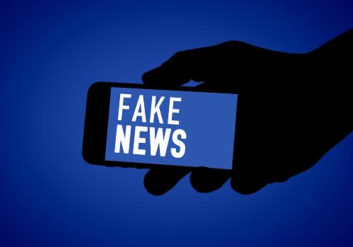 O descrédito da mídia e as Fake News