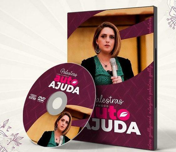 Godllywood Autoajuda em DVD