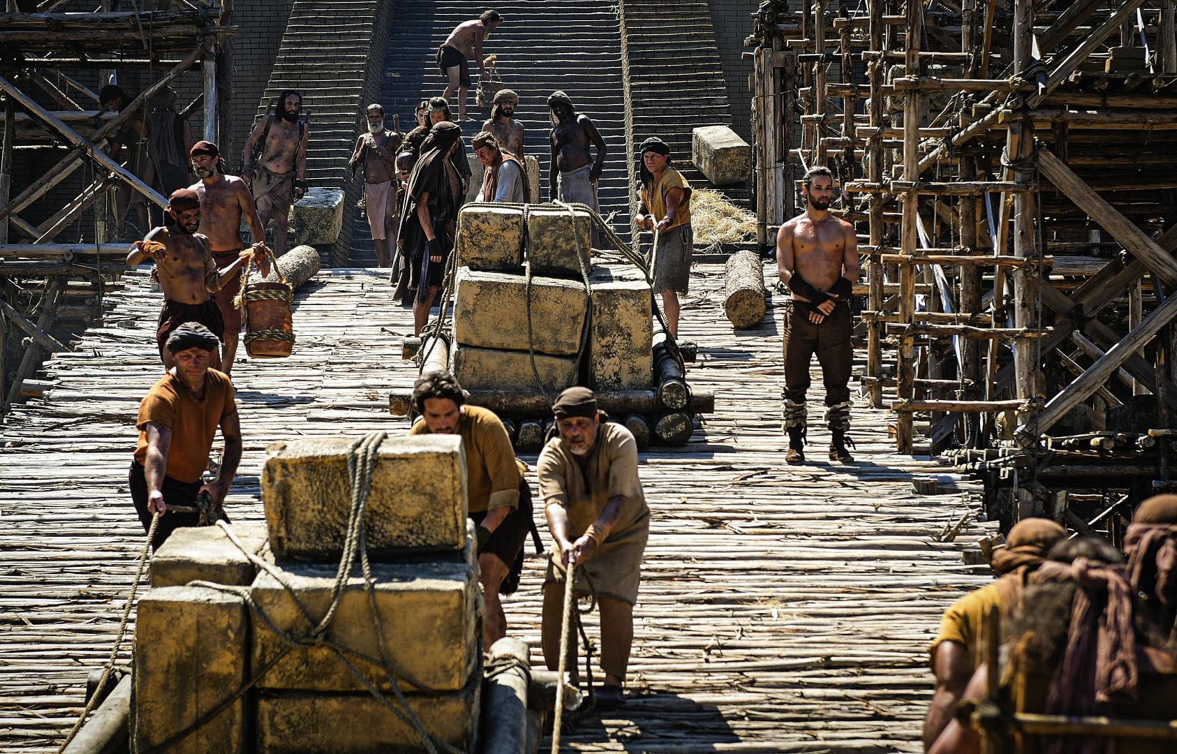 A Babel que a gente ergue
