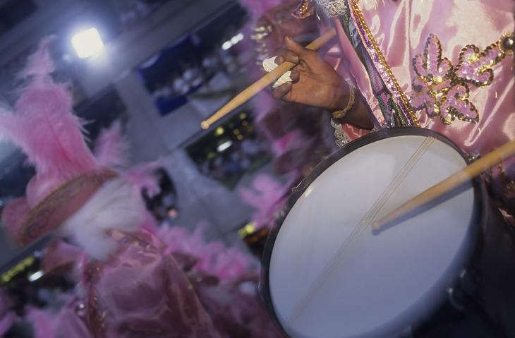 Prefeitura de São Paulo mantém repasse de 33 milhões ao carnaval