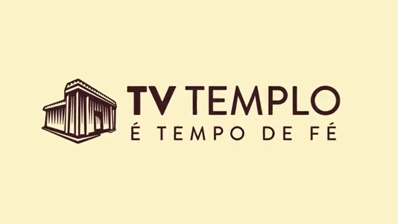 Conheça a TV Templo