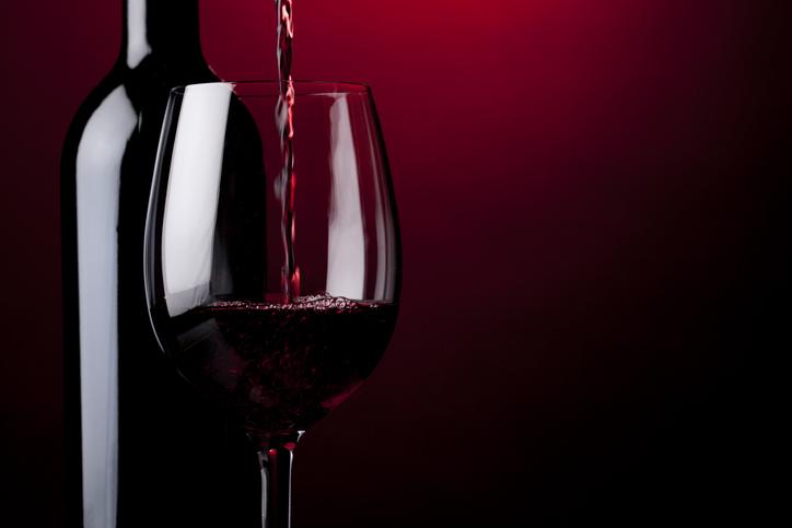 O vinho invisível do sucesso