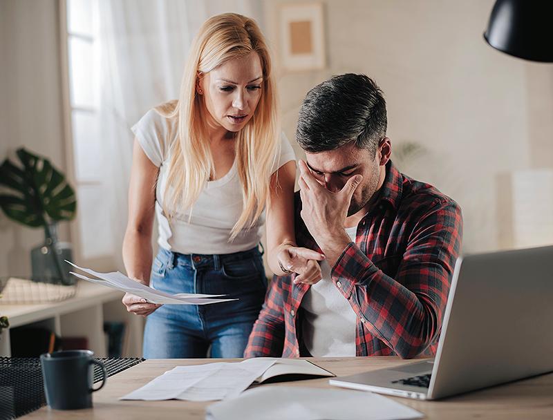 Atenção ao golpe do empréstimo consignado