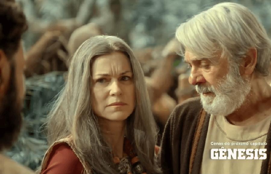 Gênesis: assista ao resumo dos capítulos desta semana