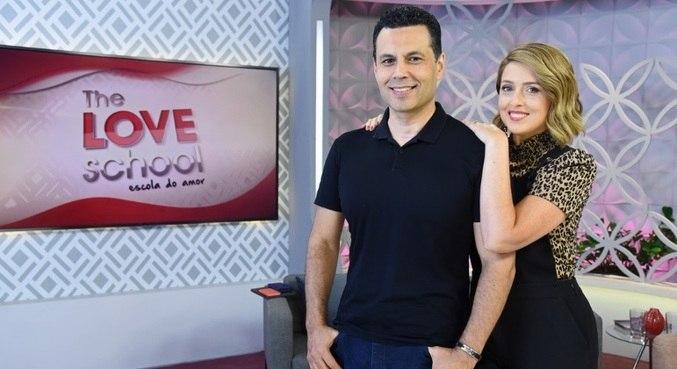 The Love School – Escola do Amor mostra o que fazer quando o outro não quer mais o casamento