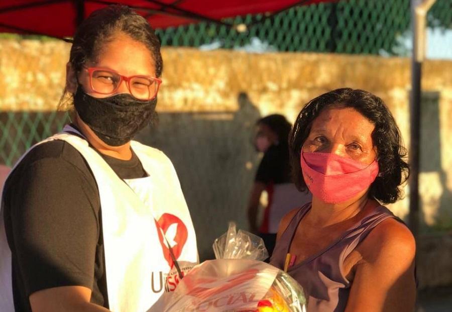 Unisocial prestou atendimento aos moradores do estado do Rio Grande do Norte