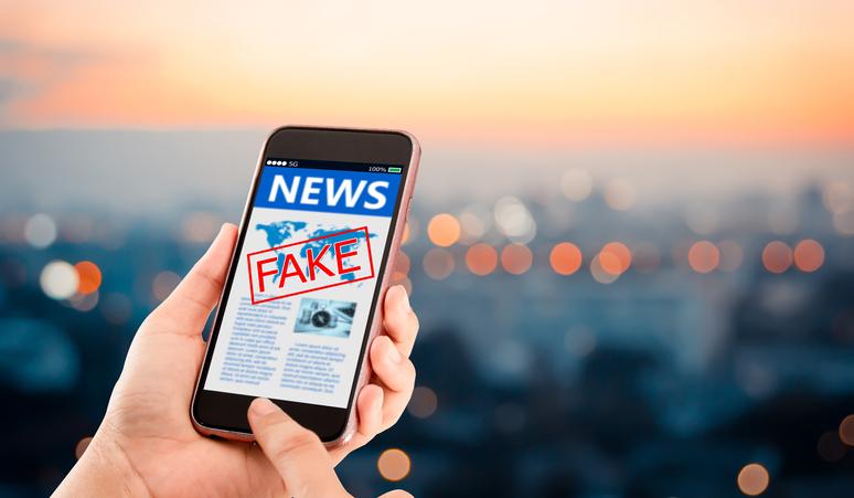 Bispo Renato Cardoso responde às fake news da Folha de S.Paulo