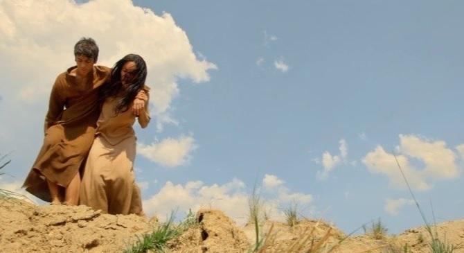 Lições sobre Agar e Ismael no deserto