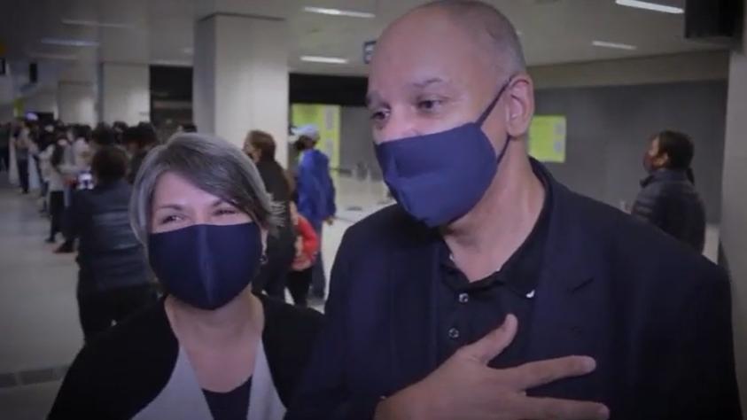 Após ser deportado de Angola, Bispo José Rocha fala de sua passagem pelo País