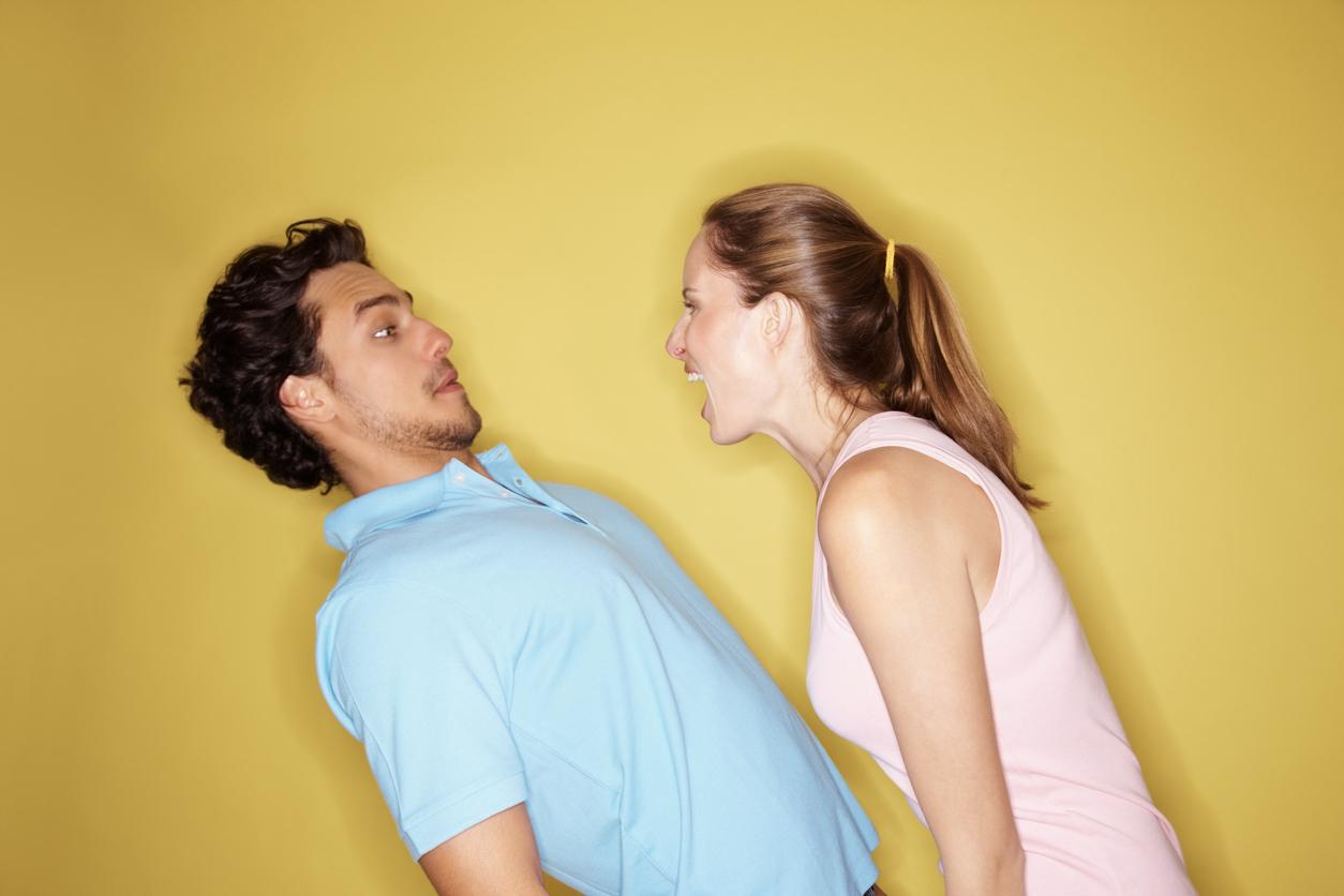 Como a raiva pode acabar com o seu casamento