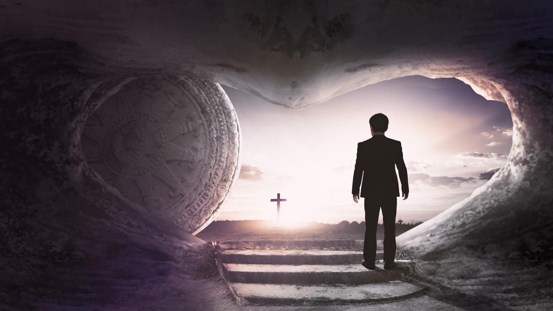 O mistério do Reino dos Céus