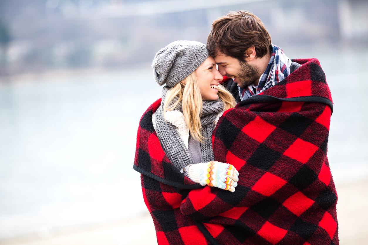 Faça frio ou neve, não falte na Terapia do Amor