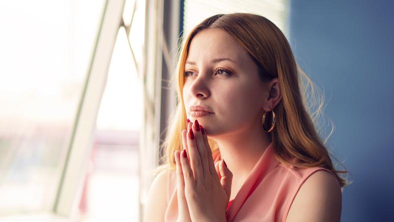 O que faz Deus enviar o Seu Espírito para uma pessoa?