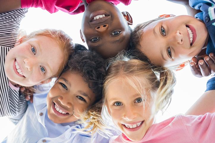 24 de agosto: Dia da Infância