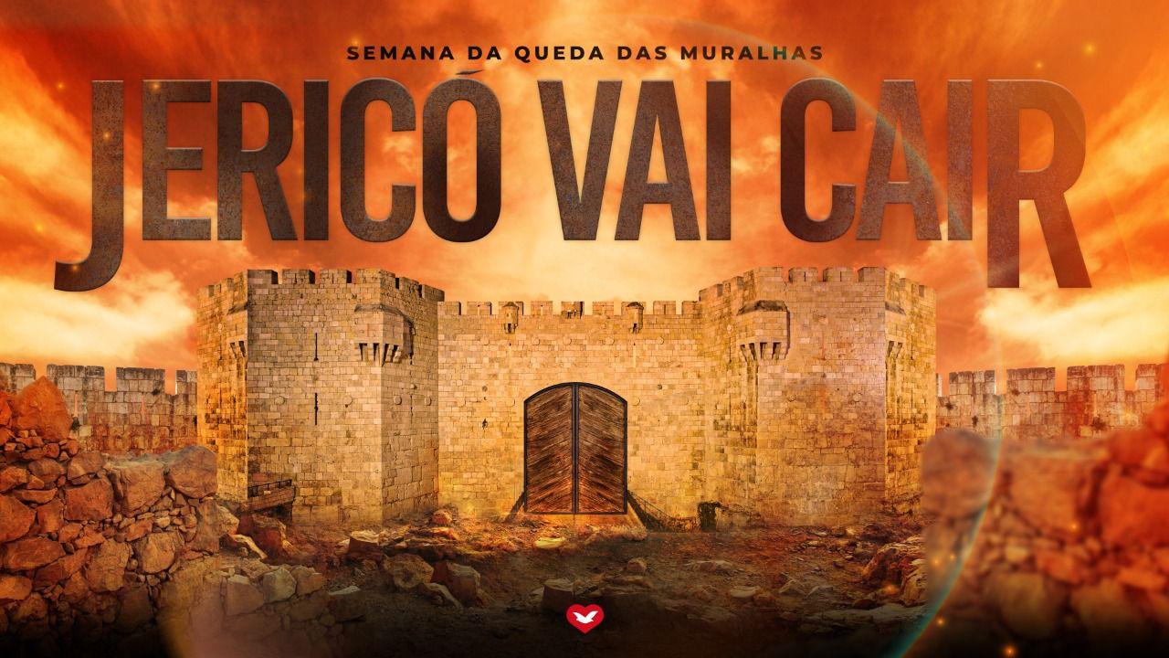 Semana da queda das muralhas: participe entre os dias 5 e 12 de setembro