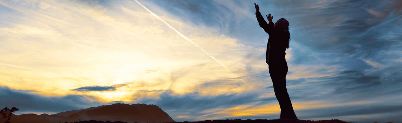 A fé que agrada a Deus envolve o sacrifício vivo