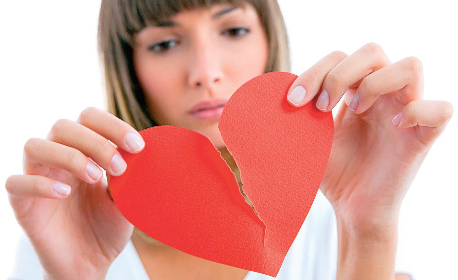Cuidado com a mágoa: ela prejudica você mesma