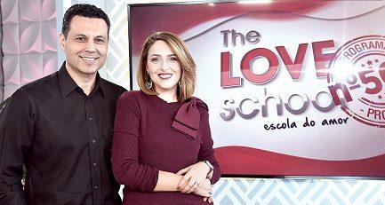 The Love School leva o amor inteligente a todo o mundo