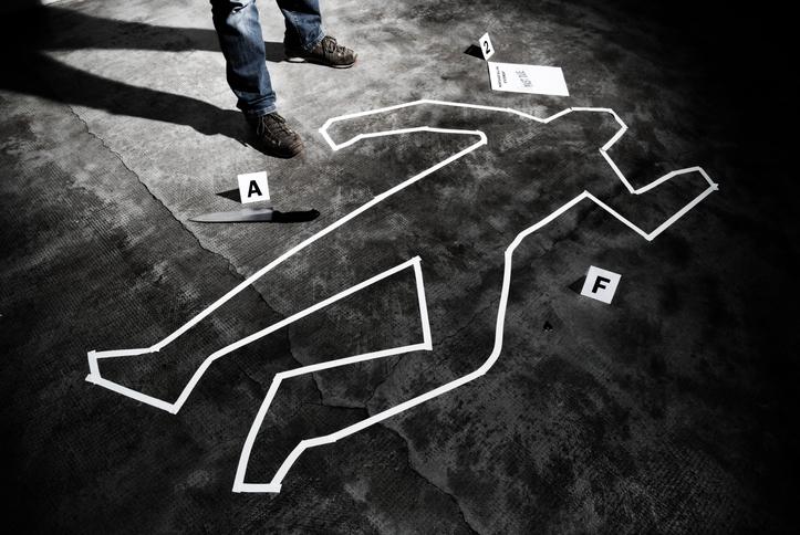 No Brasil, um jovem é assassinado a cada 17 minutos