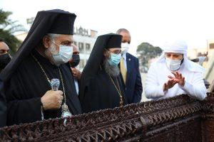Igreja Ortodoxa Antioquina