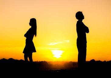 Aluna descobriu traições, mas não quer perder o casamento