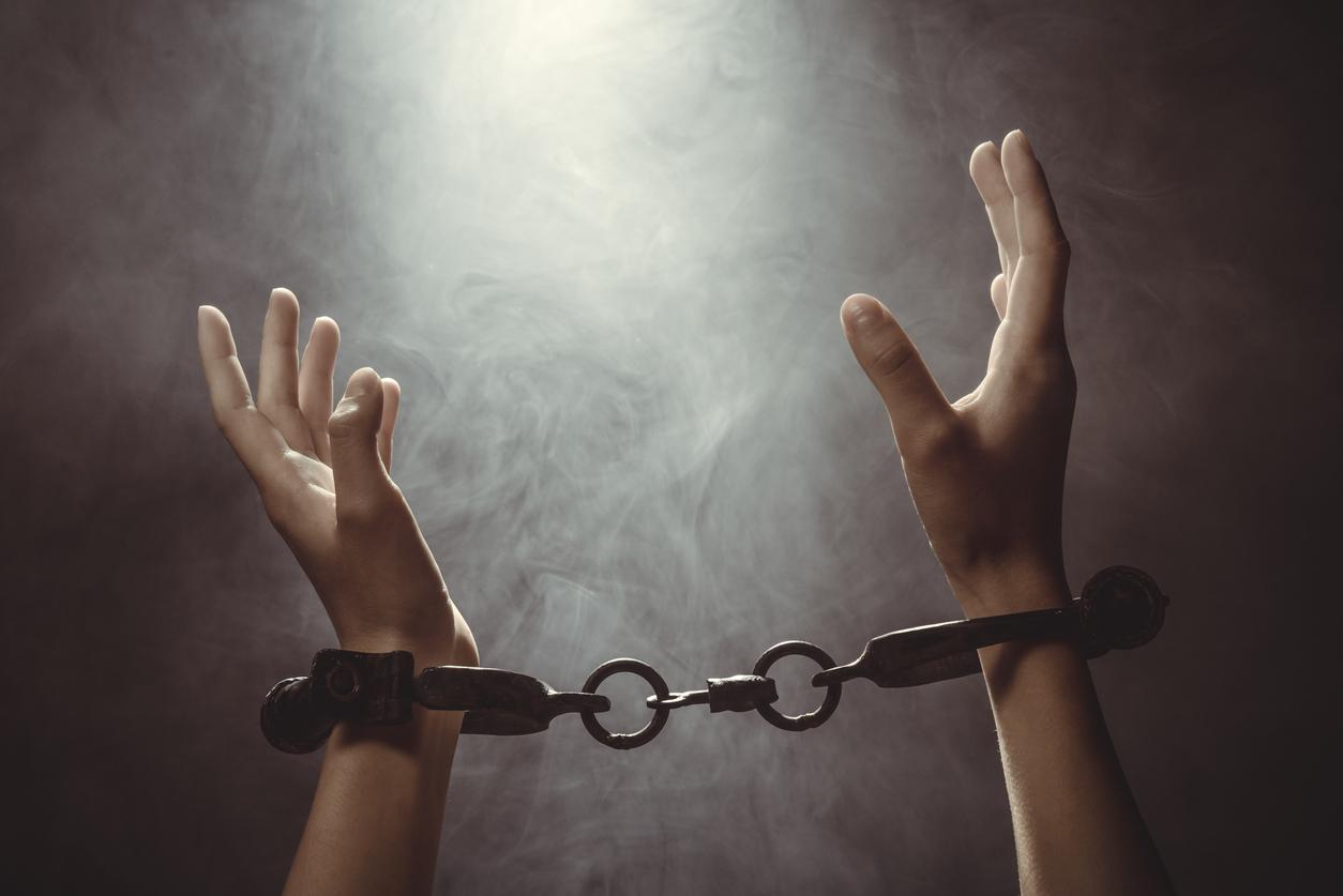 Sexta-feira: dia da corrente de libertação