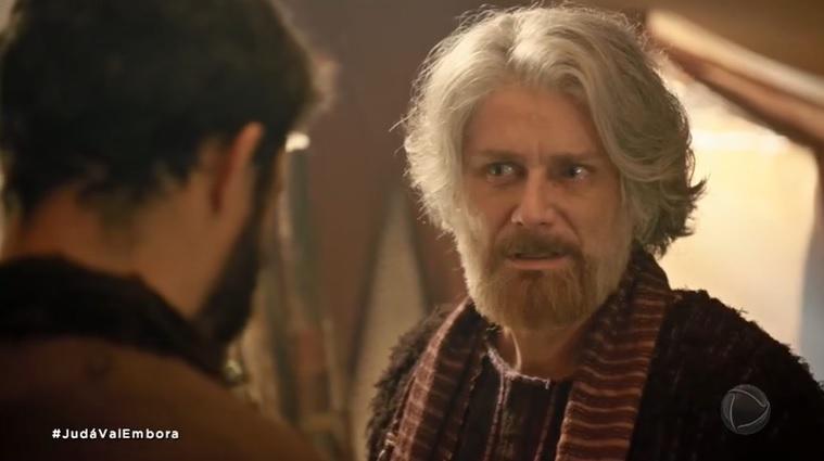 Novela Gênesis: reveja cenas que foram exibidas nesta semana