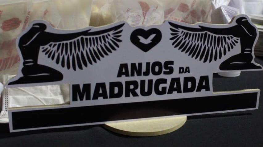Anjos da Madrugada em Roraima ajuda moradores de rua semanalmente
