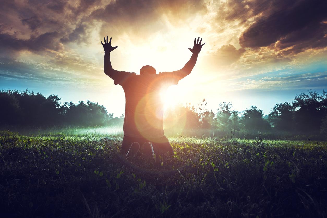 O que é preciso para ser um discípulo de Deus