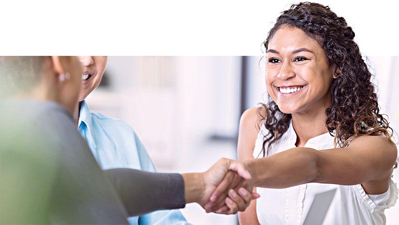 Como se sair bem na entrevista de emprego e garantir a vaga?