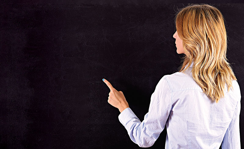 Professor: profissão essencial, mas desvalorizada