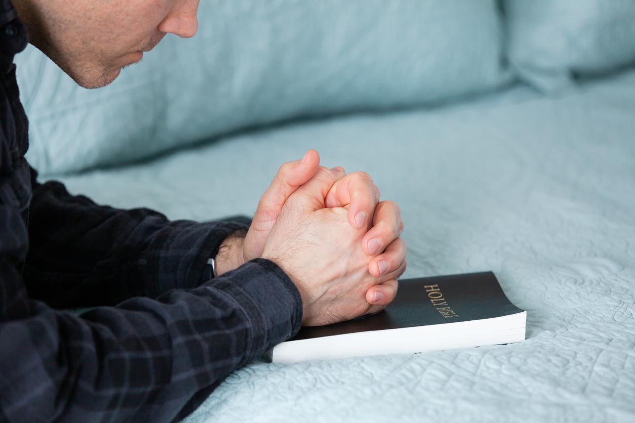 3 razões por que as pessoas não oram