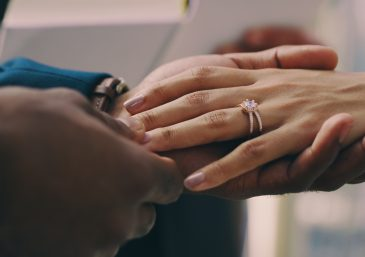 Casei na Universal: Pastor Marlon e Débora
