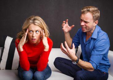 Adão está arrependido e quer reconstruir o casamento